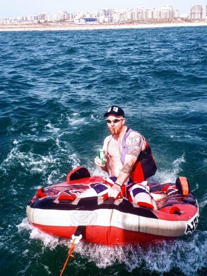 Danit luxury yachts for charters I marina TelAviv